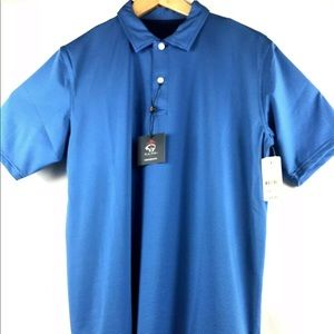 Brooks Brothers Performance SS Polo Shirt
